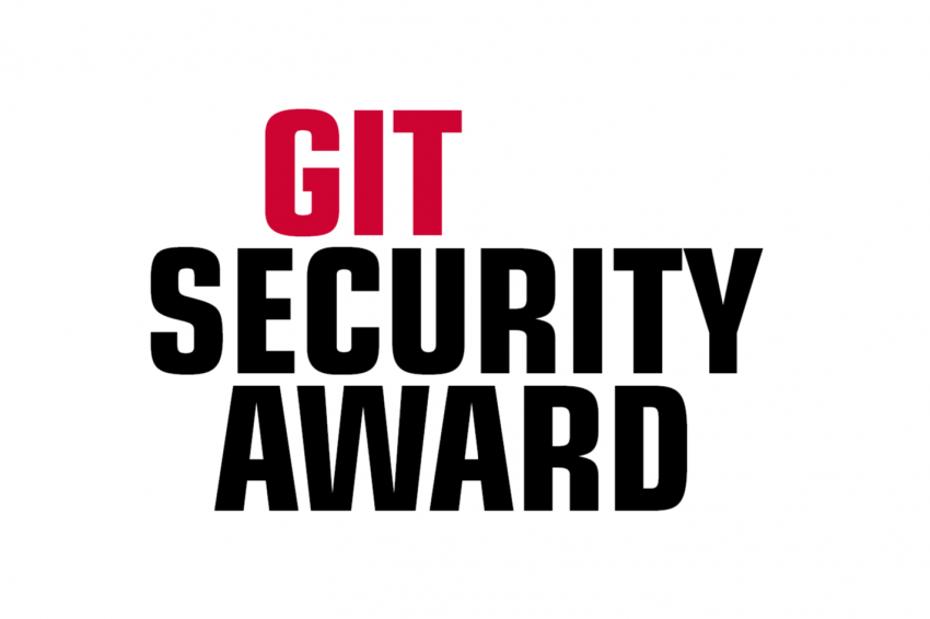 GIT SECURITY AWARD - The Winners | GIT-SECURITY.com – Portal for Safety and  Security