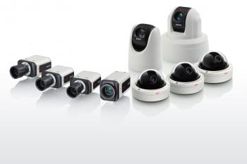 Win an iPad: Online Survey about Network Video Surveillance Systems